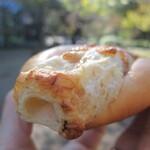 【東京レトロパン】都内で見つけた『ちくわパン』
