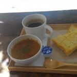 【静岡市葵区】全粒粉パン好き必見!静岡でおいしい穀物入りパン
