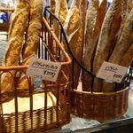 京都でお薦めパン屋さん,南部・西部地区のちょと市内から離れたパン屋さんです。