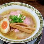うどん県香川で食べたラーメン #2