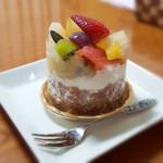 食べログランキング上位♪吉祥寺のケーキ店8選