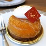 【恵比寿】美味しいケーキが食べたい!おすすめのカフェ8選