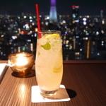 錦糸町のデートはココで♪しっとり飲めるおしゃれなバー8選