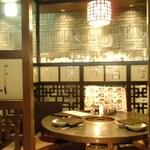 【上野】雰囲気のいい個室でディナーを楽しめるお店8選!