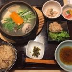 博多で食べたい!おすすめの美味しい水炊きランチ7選
