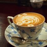 上野でゆっくり♪夜でもお茶できる穴場のナイトカフェ8店