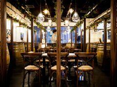 肉×クラフトビール 有楽町SORAバル