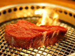 焼肉料理屋 南山
