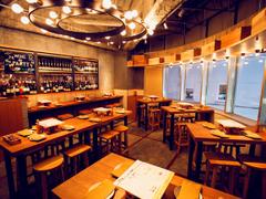 ワインの酒場 ディプント 五反田店