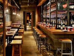 ワインの酒場。ディプント 上野店