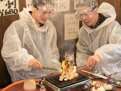 月島 焼肉・ホルモンWabisabi DX