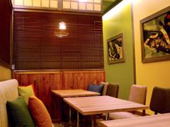 atari CAFE&DINING 新静岡セノバ店