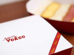 レストラン ヨコオ 大阪のれんめぐり店