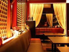 SAKABA SOU Dining・Bar
