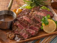 肉バル grill garden 池袋店