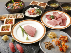 完全個室 黒毛和牛焼肉 ITADAKI 横浜