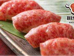 A4和牛寿司 肉バル BISON 八王子店