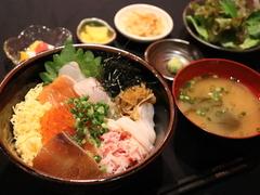 函館食堂ShinShin