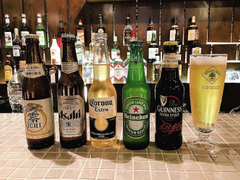 Chambers - dining & bar -