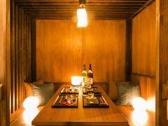 和食と完全個室 すずの邸 本厚木店