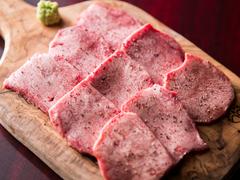 黒毛和牛一頭買い焼肉gyummy