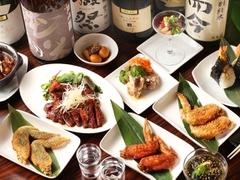 名古屋嬢の台所 名古屋栄店