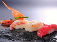 魚屋の台所 三代目ふらり寿司