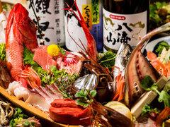蟹と海鮮 いせ廣 水道橋店
