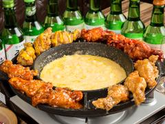 K2FACTORY KOREAN DINING