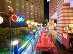 個室Dining 新荘園 アイガーデンテラス 飯田橋店