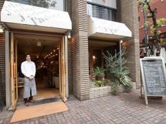肉とワイン ジャドール 梅田店