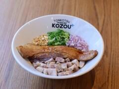 豚骨まぜそば KOZOU+