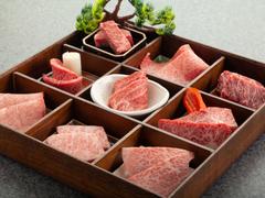 東京焼肉 平城苑 銀座五丁目店