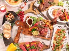 Torico meat 梅田店