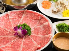 最高級A5神戸牛専門店 銀座 双葉