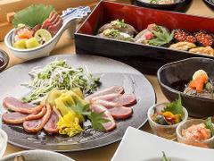 旬魚と個室 和食りん  新橋本店