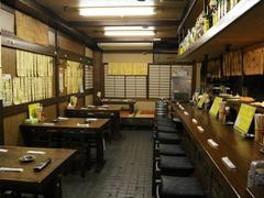 居酒屋川名 桜台店