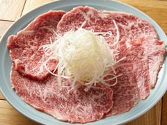 大阪焼肉 塩ホルモン あきちゃん