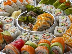 寿司カフェ太郎