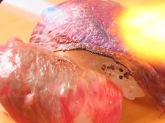 馬寿司・肉割烹 さくらや本家