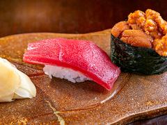 寿司 みず田