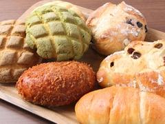 優しいかおりのパン家さん 尾張旭桜ヶ丘店