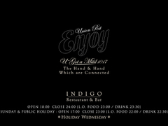 Restaurant & Bar INDIGO
