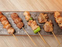 地鶏と鶏だしおでん 鷹仁 本店