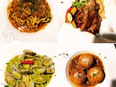 八王子イタリアン鉄板肉バルPARTENZA