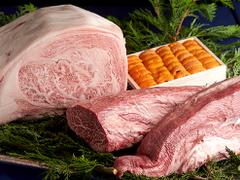 肉割烹 肉かぶく