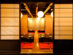 個室居酒屋 すすきの屋 串焼き 旬海鮮 すすきの駅前店