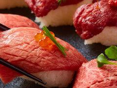 肉寿司&シュラスコ食べ放題 個室肉バル ミートタイガー