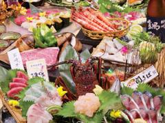 海鮮と日本酒居酒屋 北海道紀行