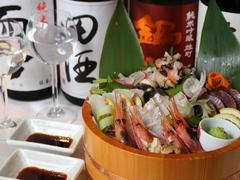 日本酒 酒晴 練馬店